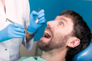 Как перестать бояться стоматолога