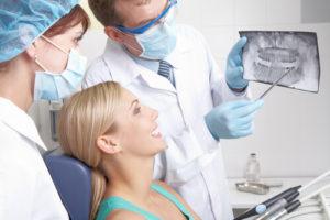 Используйте зубы по назначению