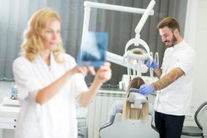 Лечение пародонтита