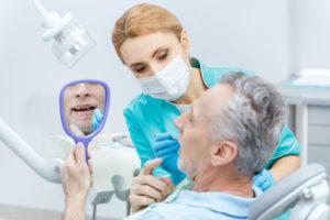 Шатание зубов - группа риска