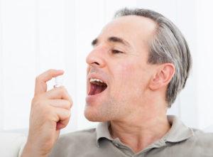 Освежители-спреи избавят от неприятного запаха
