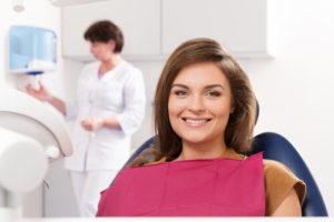 первый прием в новой стоматологии