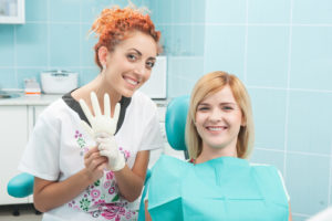 Лечение зубов при беременности в Стоматологии на Щелковской