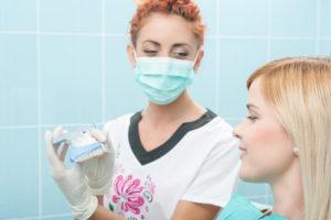 Удаление зуба мудрости в Стоматологии на Щелковской