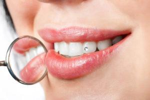 Здоровье зубов и иммунитет