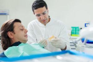 Воспаление зуба мудрости как причина удаления
