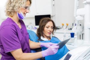 Почему появляется острая зубная боль